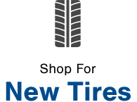 Shop for tires in Mesquite, TX